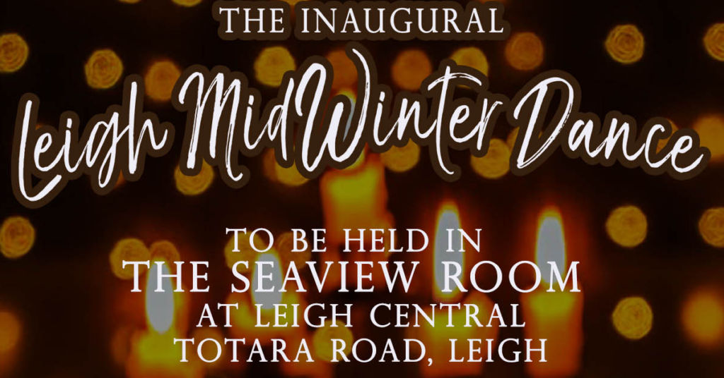 Leigh Midwinter Dance