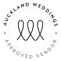 Approved Auckland Weddings Vendor